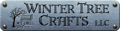 WinterTree Crafts