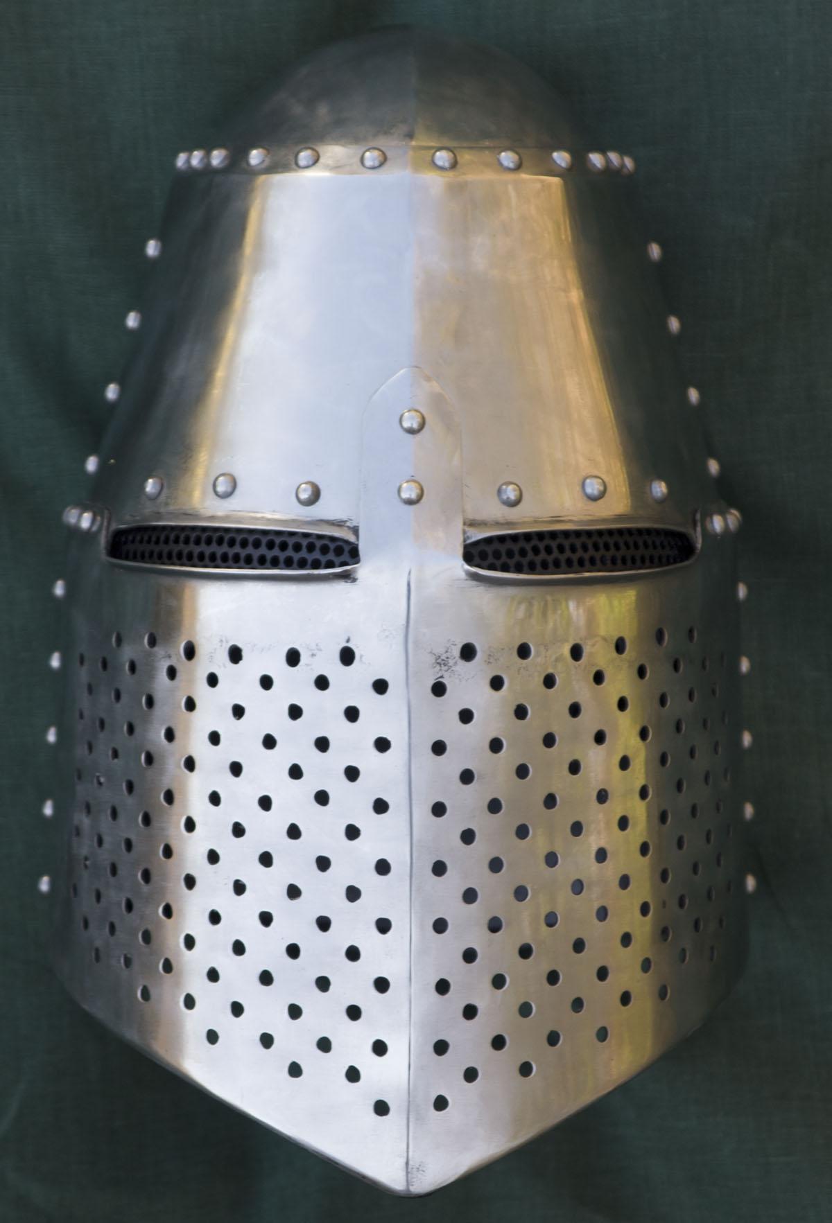 Pembridge Great Helm